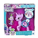 Hasbro My Little Pony C0718100 - Movie Prinzessin Twilight...