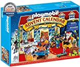 PLAYMOBIL Advent Calendar 70188 Christmas in ...