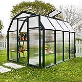 Invernadero de plástico 'Smart 34' (259 x 197 x 193) + ...