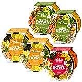 Nabio Veggie Bowl Organic Delicatessen Salad Selection 3 вида - 2x ...
