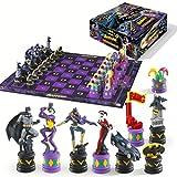 The Noble CollectionDas Batman-Schachspiel (The Dark...