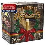 KALEA Beer Advent Calendar Filling 2020, German ...