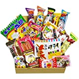 Japanische Süßigkeit Dagashi Kasten 20pcs Umaibo Imbiss...