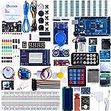 ELEGOO Mega2560 Starter Kit für Arduino Projekt Ultimate...