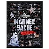 Niederegger advent calendar for men, 1 pack (1 x 300 ...