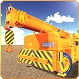 Laadkraan & 3D-opbouw