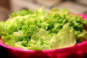 Salatschleuder – Top 10