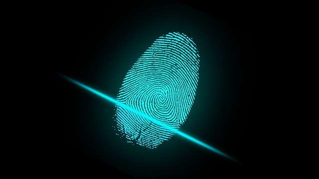Türschloss mit Fingerabdruck - Fingerprint - Top 10