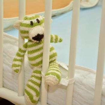 babybett überwachung
