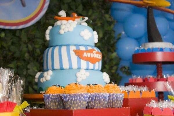 Geburtstagsparty für Kinder zu Hause planen