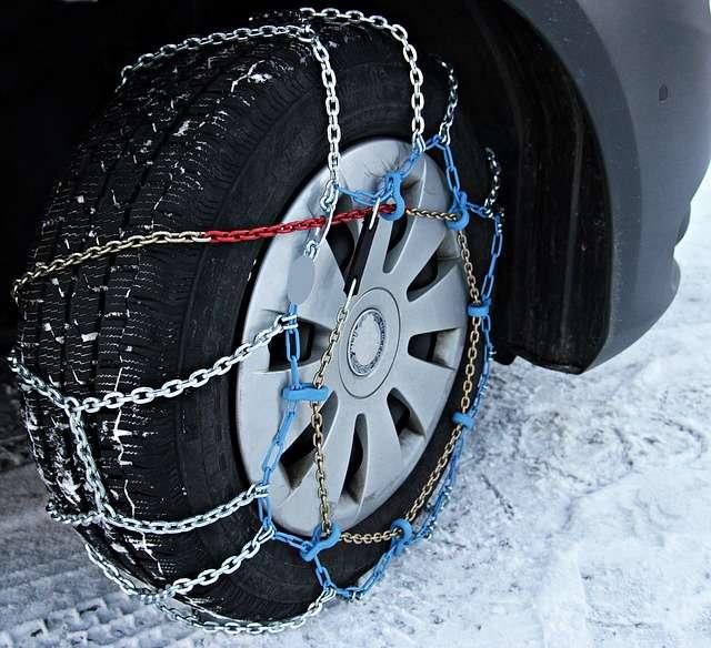 Schneeketten - Mehr Grip im Winter - Top 10