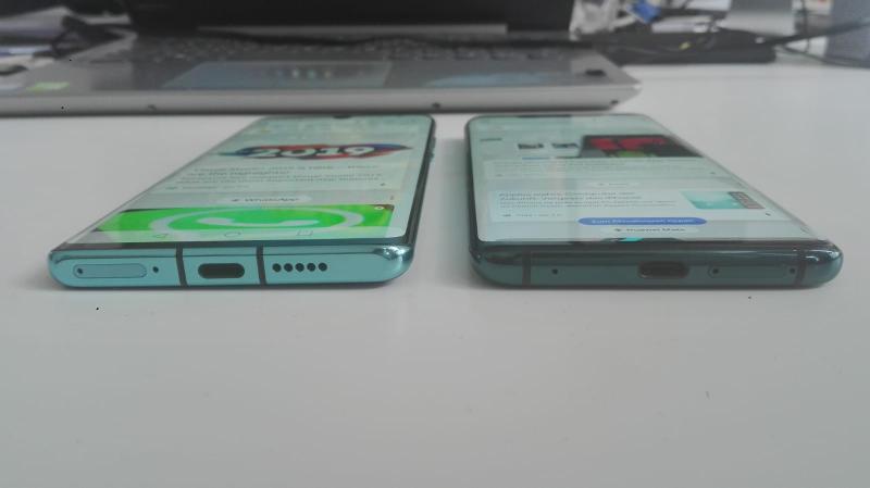 Huawei P30 Pro vs-Huawei Mate 20-Pro