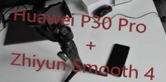 Huawei-P30-ProZhiyun-Smooth-4