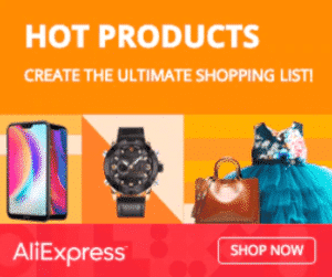 aliexpresshotproducts