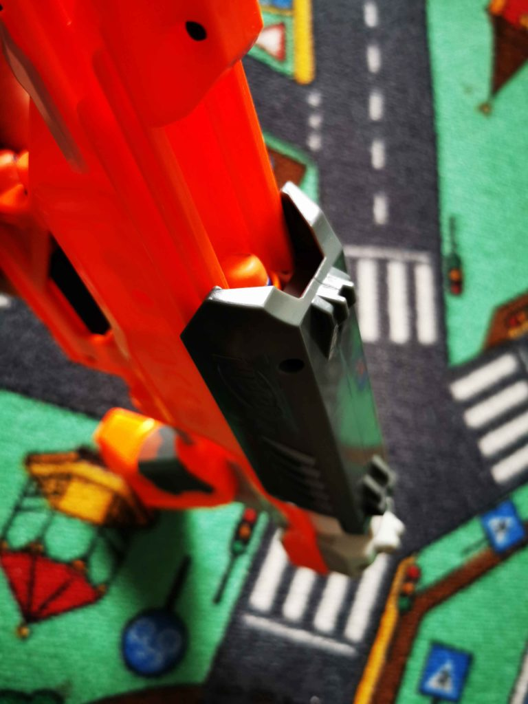 NERF toy weapons 003