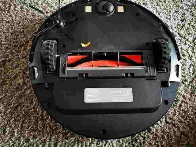 Xiaomi Roborock S6 02 Roomba 980