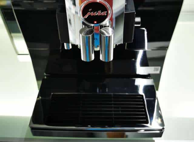 Guide: Coffee machines | Coffee at the push of a button