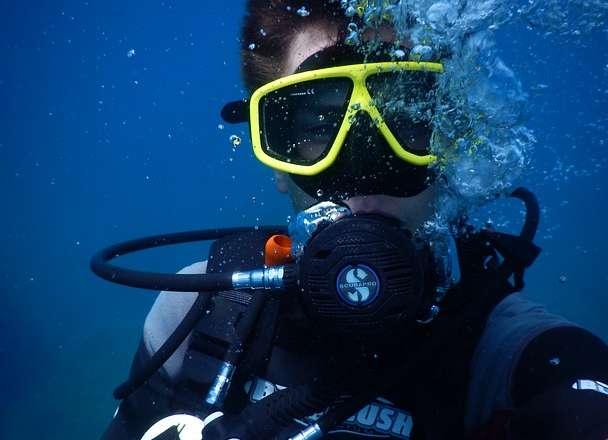 Hvordan bli dykker | Hvilket dykkerutstyr