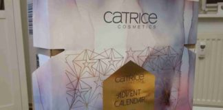 Catrice Advent