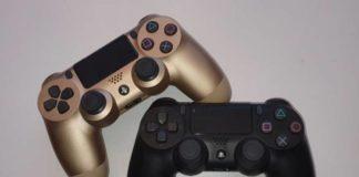 Playstation-kontroller