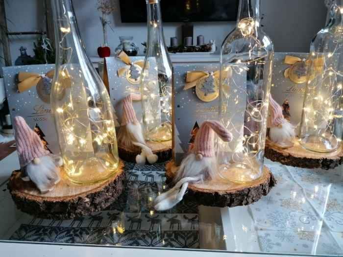 DIY-Geschenkidee Weihnachten | zum Selbermachen