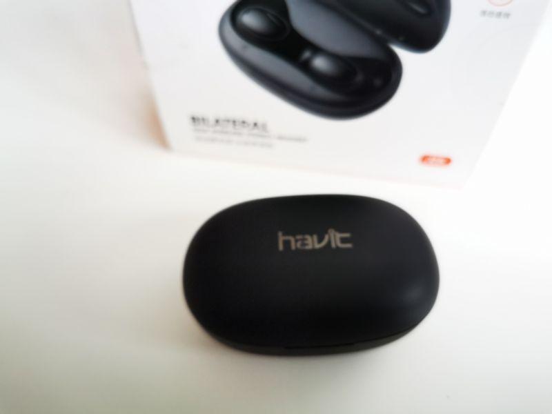Havit i95 InEar Blutooth Hodetelefoner6