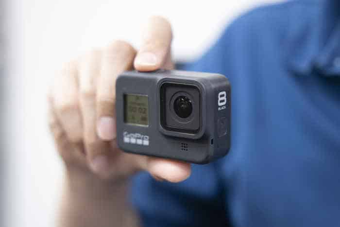 GoPro Hero 8 - everything you need to know