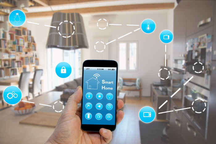 Smart Home – Mach dein Leben smarter!