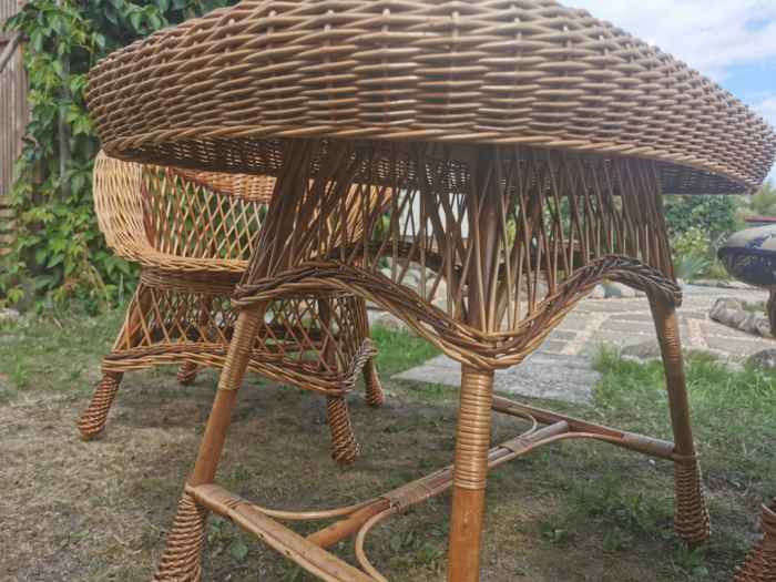 Rattan furniture for patio and garden Buying guide