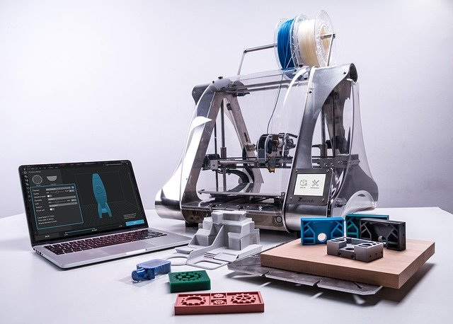 3D printer | What you should consider when buying a 3D printer
