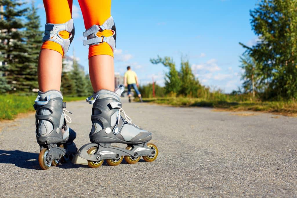Inliner, inlineskates, inline skates,