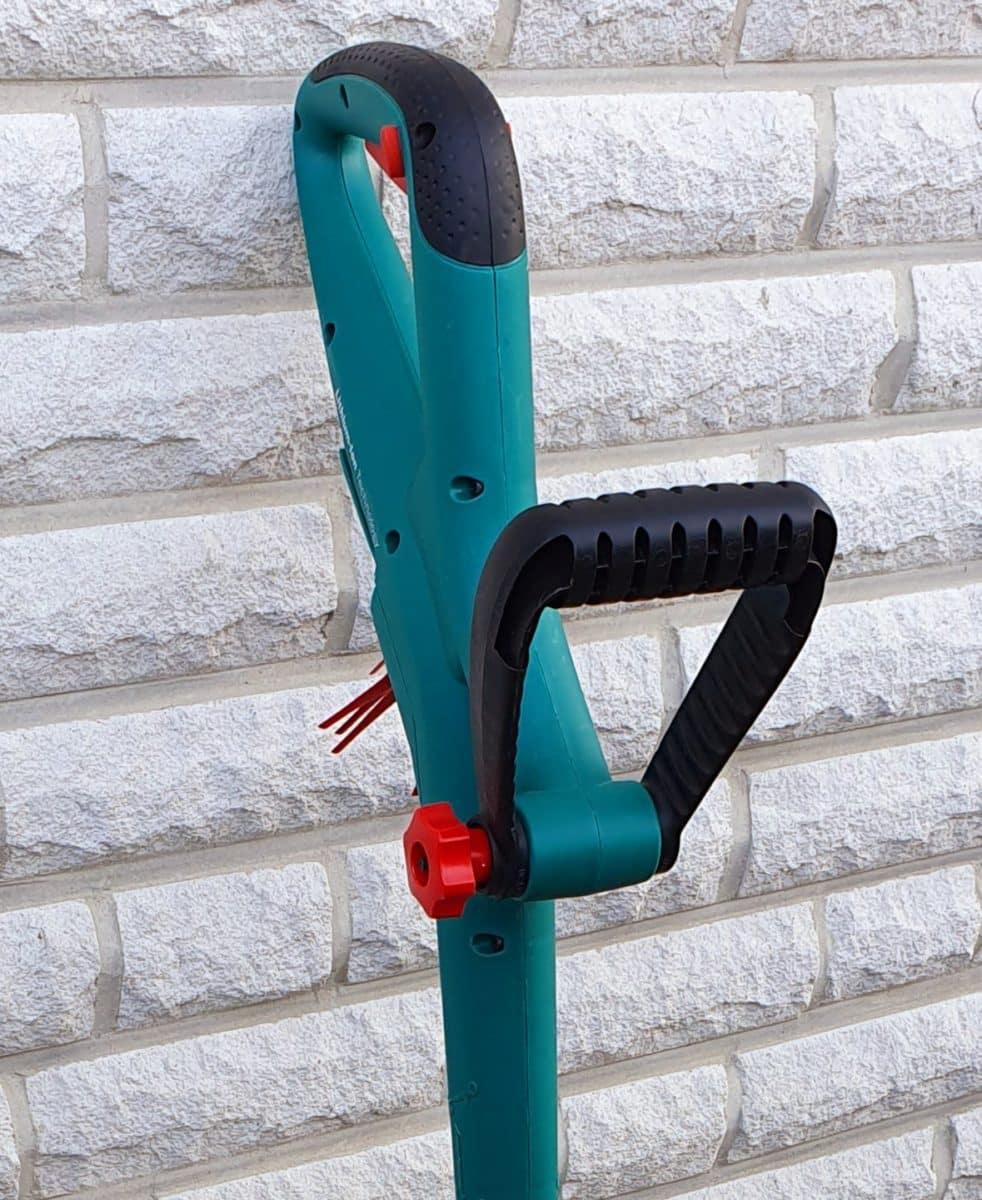 Аккумуляторный триммер Bosch ART 26 Li