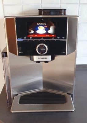 Siemens Kaffeevollautomat EQ.9 S500