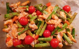 Healthy Diet | Tips for the summer figure