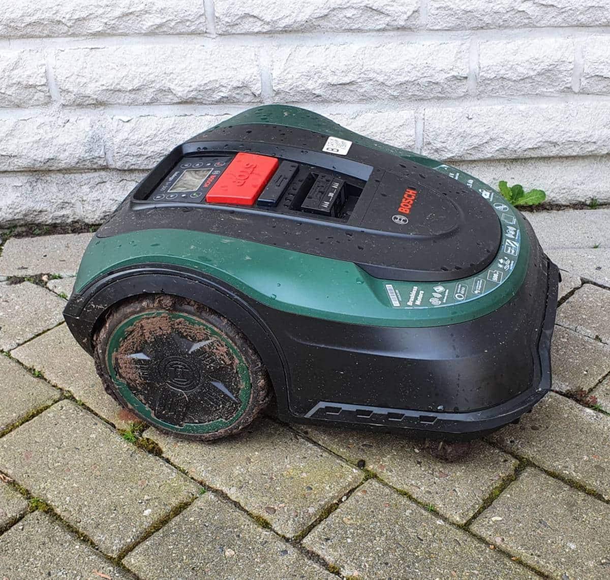 Bosch Rasenmäher Roboter S+ 350-ca5e8c2c