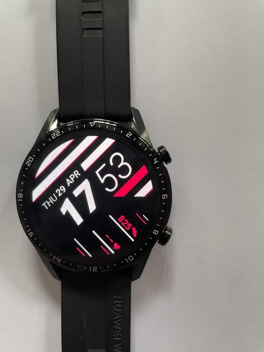 Huawei horloge GT2