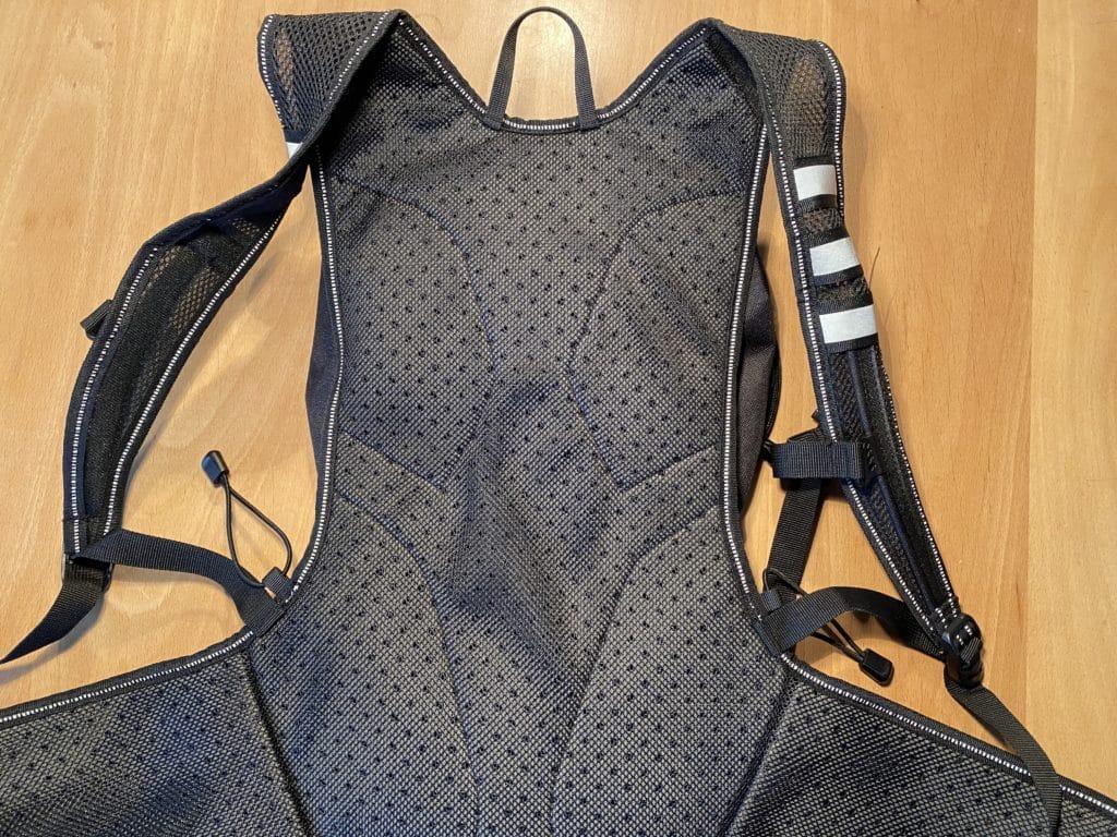 Σακίδιο για τρέξιμο Proviz Reflect 360 για τρέξιμο