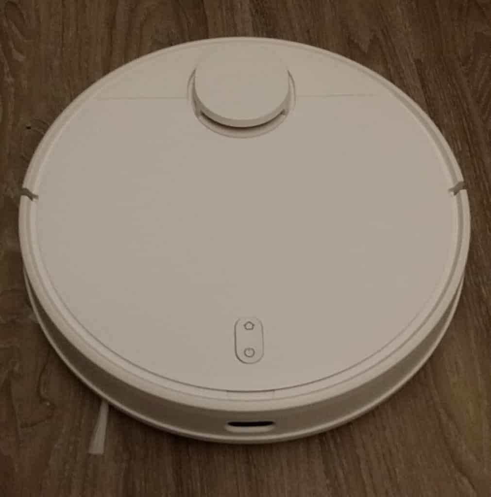 Xiaomi Mi Robot Vacuum Mop Pro robotstøvsuger med mopping-funksjon